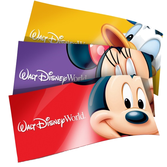 Winners Announced 4 Disney Hopper Tickets