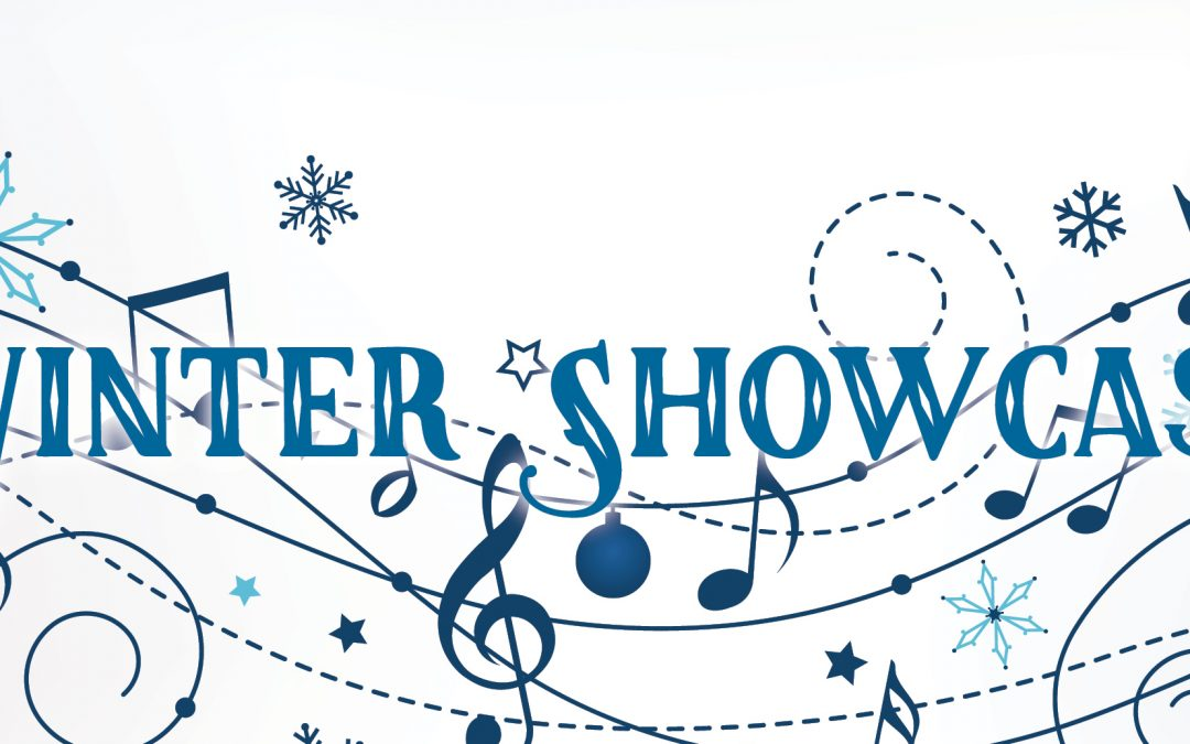 Enjoy the sounds of the season at Winter Showcase Dec. 6